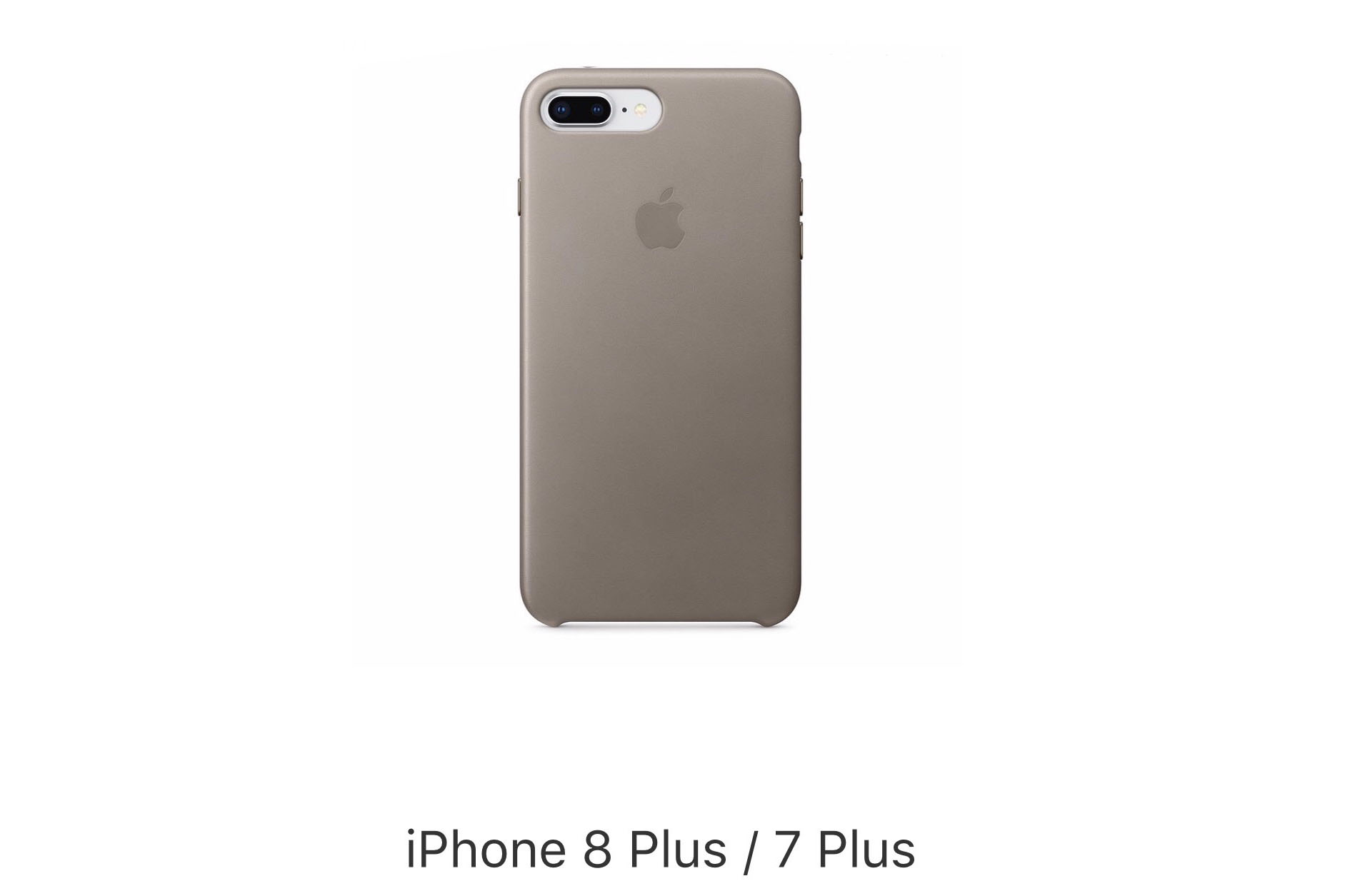 Ốp Da Iphone 7 Plus - 8 Plus